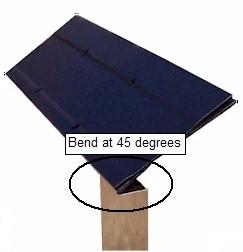 Bend Sheet metal