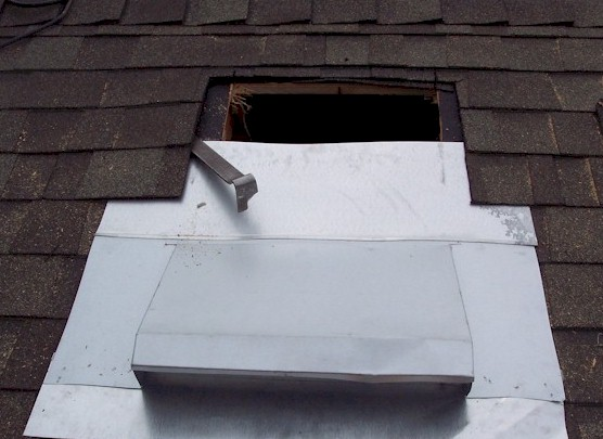 How To Install A Dormer Vent Roofgenius Com