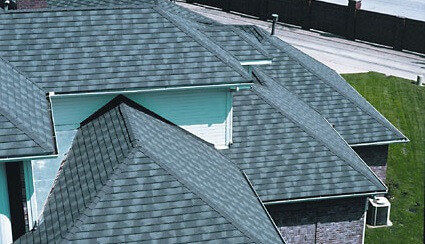 Real Asphalt Shingles purchase and price