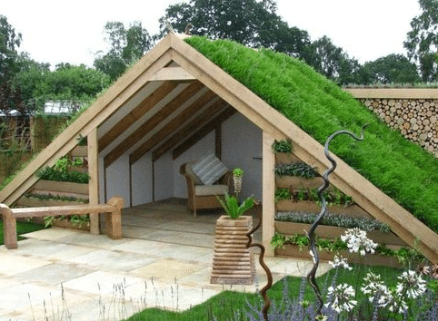 Pros And Cons Of Green Roofs Roofgenius Com