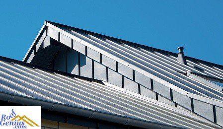 aluminum versus-conventional tile roofing