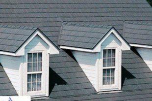 residental metal roof elements