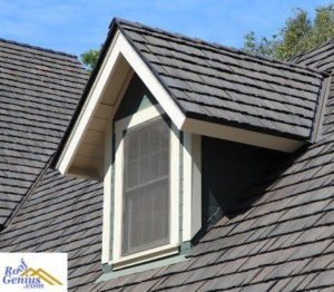 why composite roof shingles
