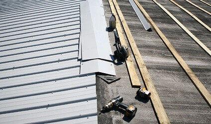 get better metal roofing