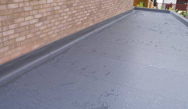 Different Types Of Flat Roofing Systems Roofgenius Com