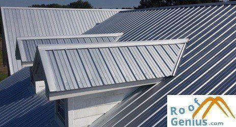 the reasons you choose metal roof
