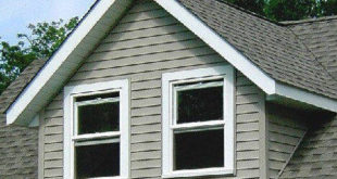what is about gable roof