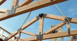 Roof Truss Spacing
