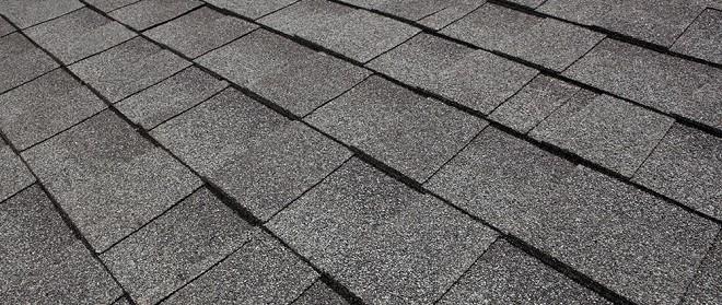 asphalt shingles tiles
