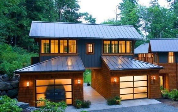 best metal roof shingles