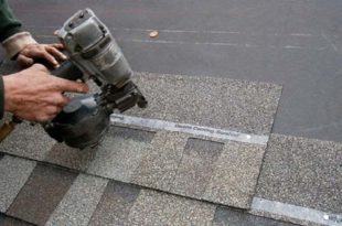 how to Install new Shingles roof