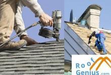 Roof Pitch Determined 2 Ways Roofgenius Com