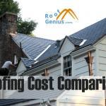 Purchase a composite roof