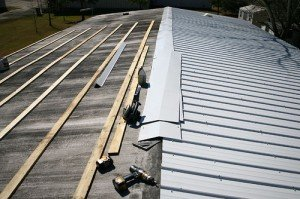 A Complete Online Resource Specializing in residential metal roofing and Metal Roofing Installation using the Metal Roofing System.