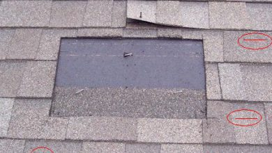 Photo of How to install a dormer vent