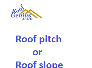 Photo of Why you should know your roof pitch or roof slope