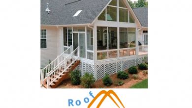 Photo of The Benefits of having Porch Roof