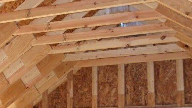 Photo of Getting the best place for installing roof trusses