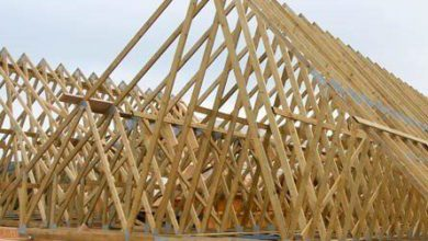 Photo of The importance of  Roof Trusses