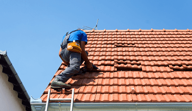 Photo of How to Shingle a Roof