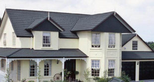 metal roof color designs