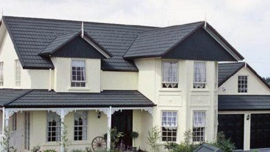 Photo of How to select Metal Roofing Colors
