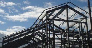 why metal build garage or shop