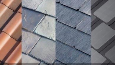Photo of Roofing sheet metal lip bender