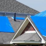 roof tarps