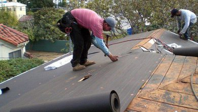 Photo of Roofing material selection guide