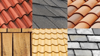 Photo of Most common Roof Shingle Styles