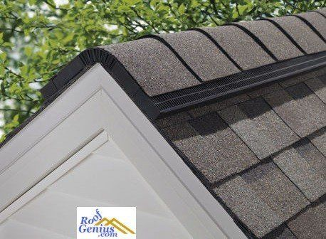 How To Ventilation Of Hip Roofs Roofgenius Com