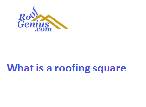 Photo of How roofing squares are totaled