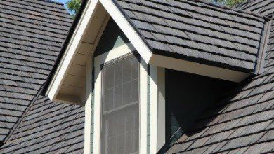 Photo of Composite Roof Shingles a Great Choice