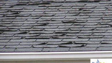 Photo of Most common roof problems