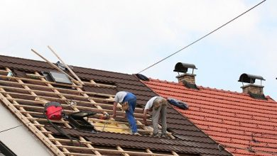 Photo of 6 Tips for Maintaining an Roof