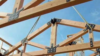 Photo of How to build a Pitched Roof