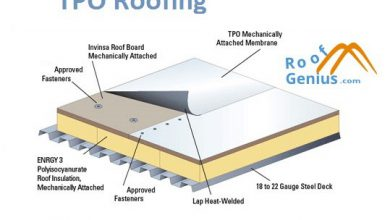 Photo of TPO – This Roofing Material Keeps on Popular.