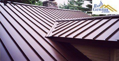 Photo of Aluminum roofing – an overview