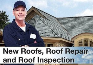 Best home roofing company