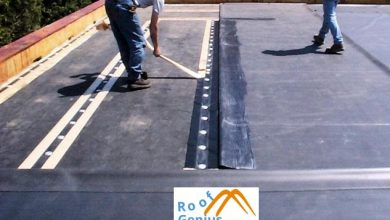 Photo of Benefits Commercial roof installation service