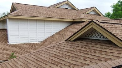 Photo of Composite Roofing vs Customary Roofing