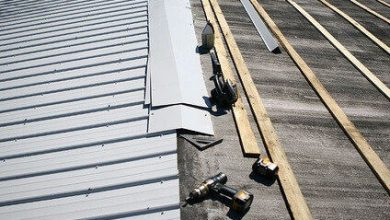 Photo of Metal Roofing Systems offer several benefits