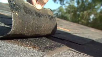 Photo of How to Replace Roof Shingles