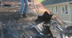 how to shingle roof with architectural shingles