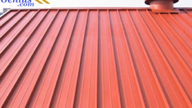 Photo of Tips to Install Metal Roofs