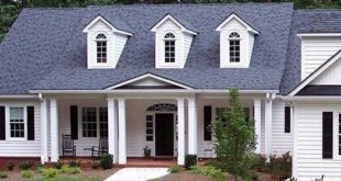 Most Popular Roof Shingle light and dark color