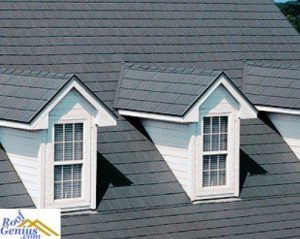 residental metal roof elements