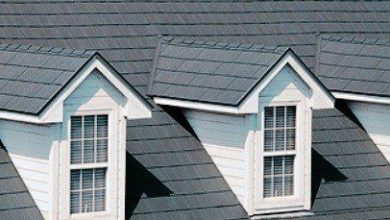 Photo of Some elements of Metal Roofing for Your residence