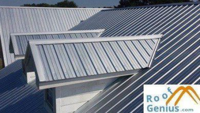 Photo of Reasons Choose Metal Roof